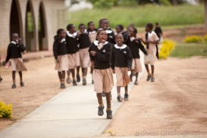 CREEC TO TRANSFORM WATOTO SSUBI VILLAGE INTO A SUSTAINABLE HOME