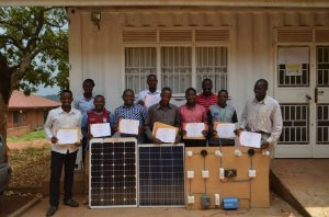 DID YOU MISS OUT ON THE SOLAR TRAINING? HERE IS WHAT REALLY HAPPENED