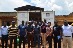 CREEC SHARES KNOWLEDGE ON ENERGY AND ENERGY CONSERVATION WITH WWF.