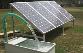 CREEC TO START SOLAR PUMPING TRAINING COURSE