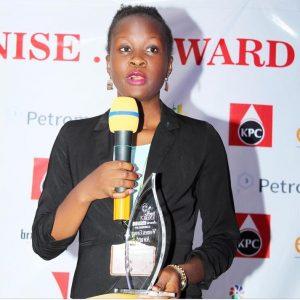 WOMEN IN RENEWABLE ENERGY ASSOCIATION SCOOPS AWARD