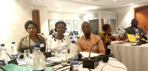 CREEC TECHNICIANS ATTEND QUALITY ASSURANCE TRAINING IN ZAMBIA